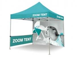 Tente pliable Zoom