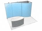 Stand C-Line 12 m2