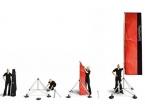 Drapeau Flag Stand XL