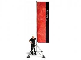 Drapeau Flag XL - extérieur
