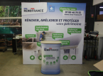 Stand Xtension & comptoir L