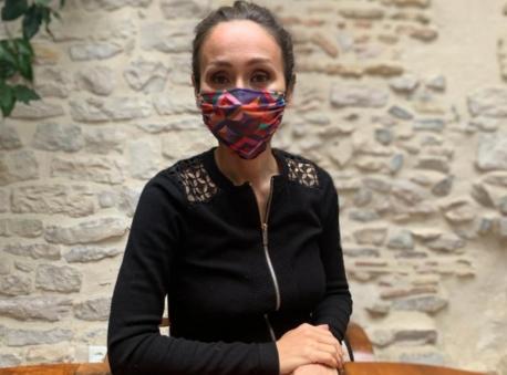Masque réutilisable