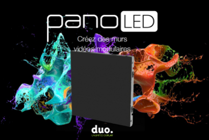 INNOVATION Panoled